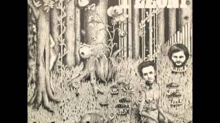 I Leoni - 1971 La foresta - 05 L' incendio