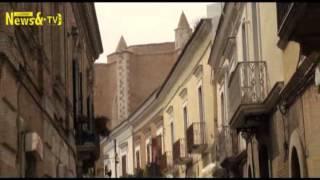 Incentivi a masserie, palazzi e borghi rurali a fini turistici