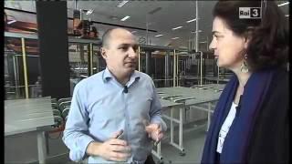 Presa Diretta - Pannelli Fotovoltaici e male Governo (7) 11/03/2012  - Satarlanda.eu