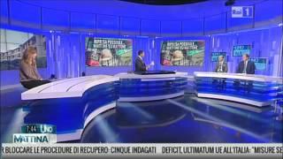 Antonella Gorret Agenzia delle Entrate Gianluca Timpone parlano di Equitalia