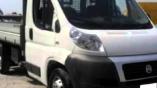 FIAT ducato  2.3 mjt cabinato passo medio 130cv nuovo
