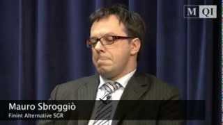 MetropolisQI, Forum. Intervista a Mauro Sbroggiò, AD di Finint Investments SGR sul fotovoltaico