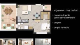 SABINA GREEN BUILDING - Tiber TRE