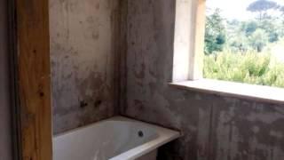 Nuova Villa in Vendita, via Viterbo - Manziana