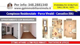 APPARTAMENTI IN VENDITA CASOLA VALSENIO - FONTANELICE - CRESPELLANO - FIRENZUOLA - MEDICINA BUDRIO