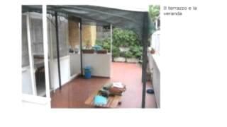 Appartamento in Vendita, via Don Carlo Gnocchi  36 - Roma