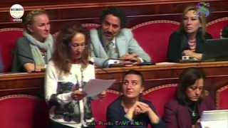 M5S, Paola Taverna ai partiti: