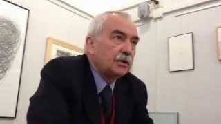 Ugo Sposetti, candidato al Senato per il PD, parla dell'Aeroporto a Viterbo