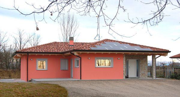 Le case prefabbricate in cemento sono ecologiche?